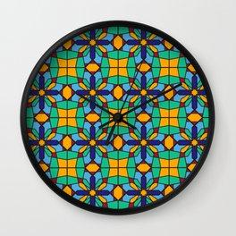 Rookery Wall Clock