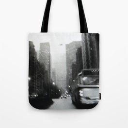 Manhattan 1975 Tote Bag