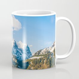 Switzerland Wonder Coffee Mug