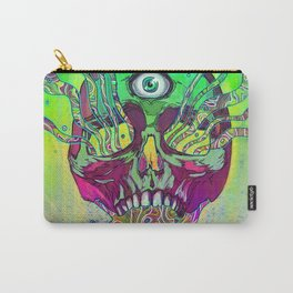 Mana Skull Carry-All Pouch