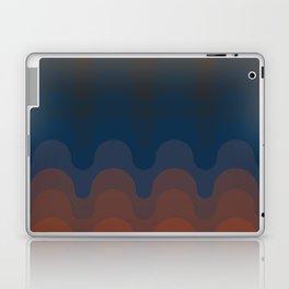 Julio - Dusk Laptop & iPad Skin