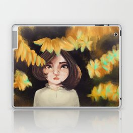 Escondite Laptop & iPad Skin