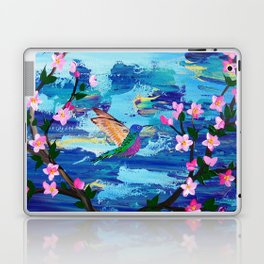 Hummingbird Spirit Laptop & iPad Skin