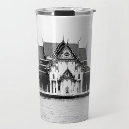 Templo. Thailandia. Travel Mug