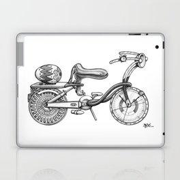 Menstrual Cycle Laptop & iPad Skin