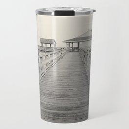 Discovery Pier Travel Mug