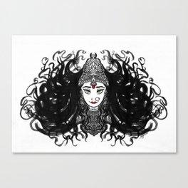 Devi Canvas Print