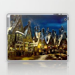 Hogsmeade Laptop & iPad Skin