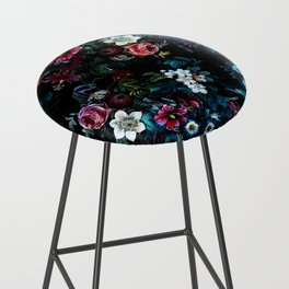 NIGHT GARDEN XI Bar Stool