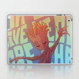 i want you back Laptop & iPad Skin