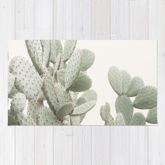 Cactus 4 Rug