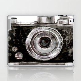 Vintage Camera Laptop & iPad Skin