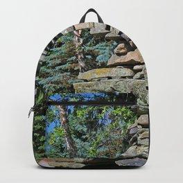 Toledo Cairn Backpack