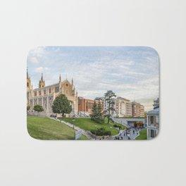El Prado Museum. Madrid Bath Mat