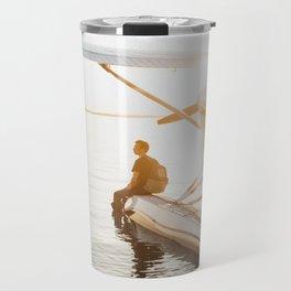 Seaplane Travel Mug