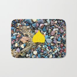 River Rocks Bath Mat