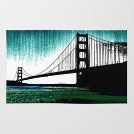 Blacken Gate-San Francisco Rug