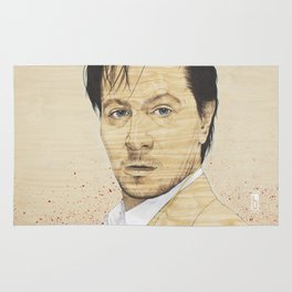 STANSFIELD Rug