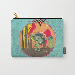 El Ser Humano Carry-All Pouch