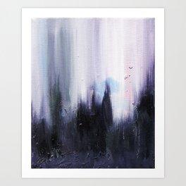 To Define Divine (4) Art Print