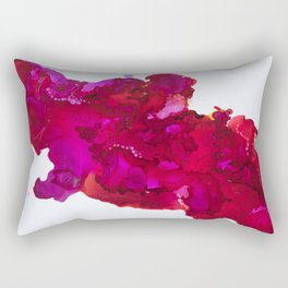 Fire Song Rectangular Pillow