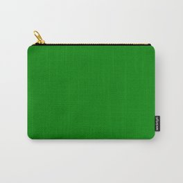 Japanese Green Tea Carry-All Pouch