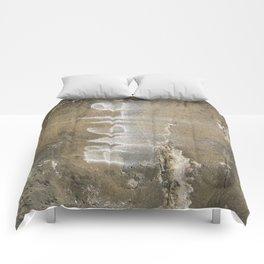 Fragile city Comforters