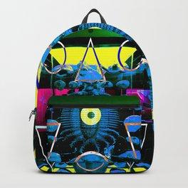 Trilobite Pyramid Scheme Backpack