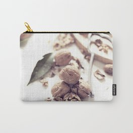 Still Life, macro food photo, fine art for home interior decoration, Carry-All Pouch