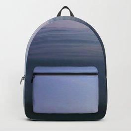 Silk Waves Backpack