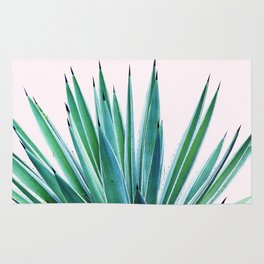 Agave Love #society6 #decor #buyart Rug
