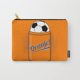 ORANJE! Carry-All Pouch