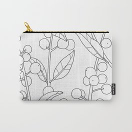 Privet Carry-All Pouch