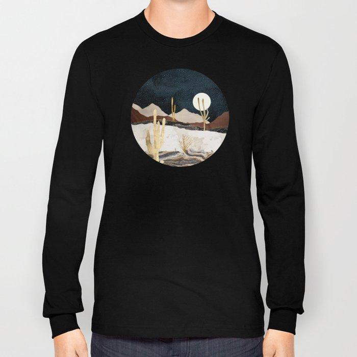Desert View Long Sleeve T-shirt