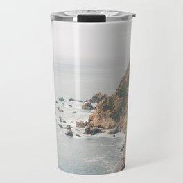 Northern California Coast Travel Mug