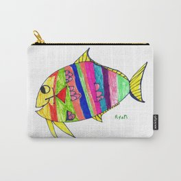 Pompano Carry-All Pouch