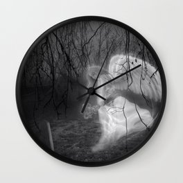 Always Hope Wall Clock