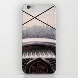 Clarity - NYC iPhone Skin