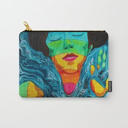 Skin Deep Carry-All Pouch