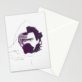 Ben Solo Awakened Stationery Cards