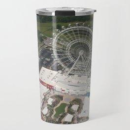 Orlando Eye Travel Mug