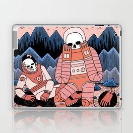 Death in Space II Laptop & iPad Skin