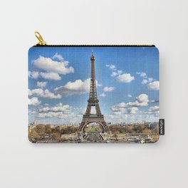 Paris - World Big City Carry-All Pouch