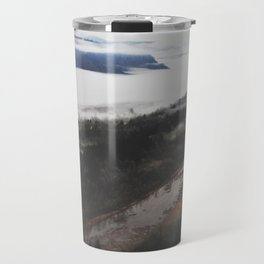 Columbia River Gorge Travel Mug