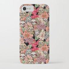 Because Sloths Slim Case iPhone 7