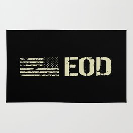Black Flag: EOD Rug
