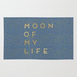 Moon Of My Life Rug