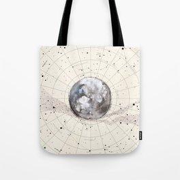 Pathfinder Bright Tote Bag