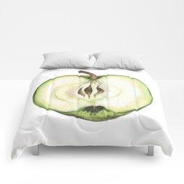 Green Apple Comforters