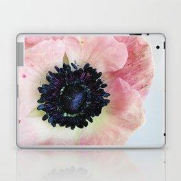 Anemone in Winter Laptop & iPad Skin